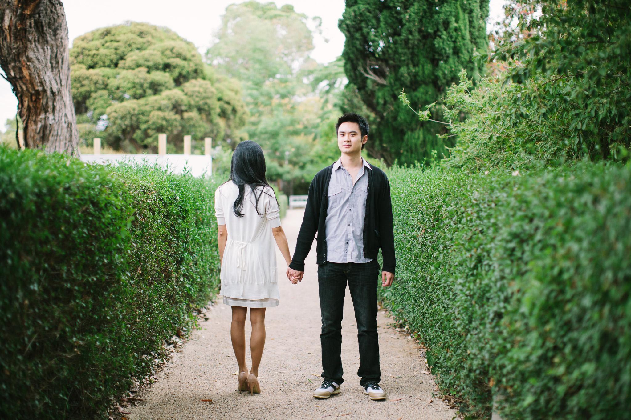 Pre Wedding Photos 6