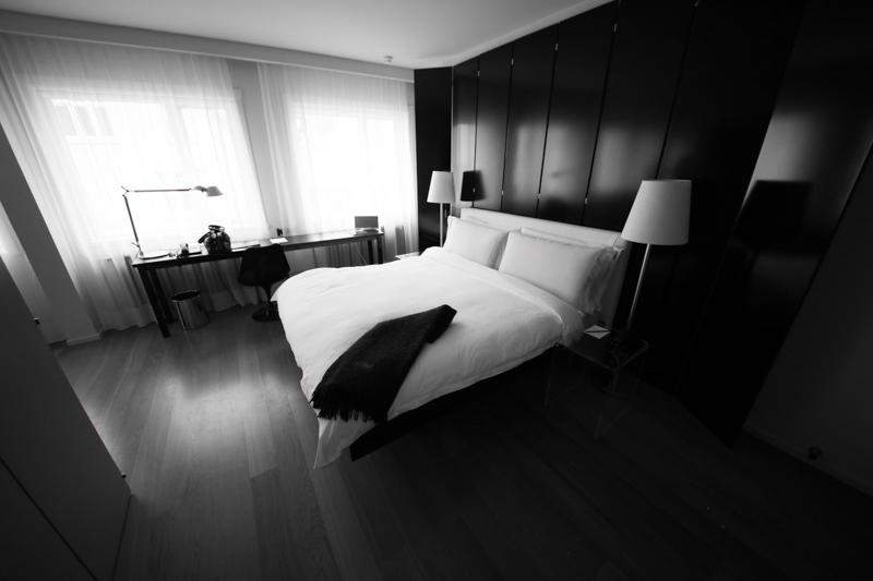 Startwithblack_101 Hotel