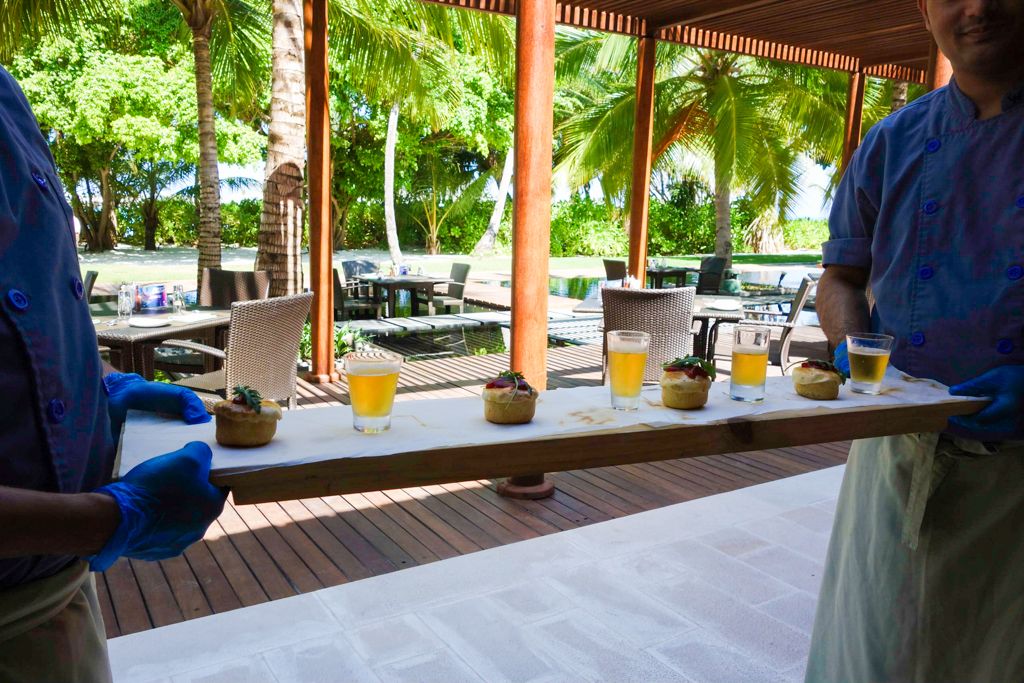 Startwithblack Maldives trip1