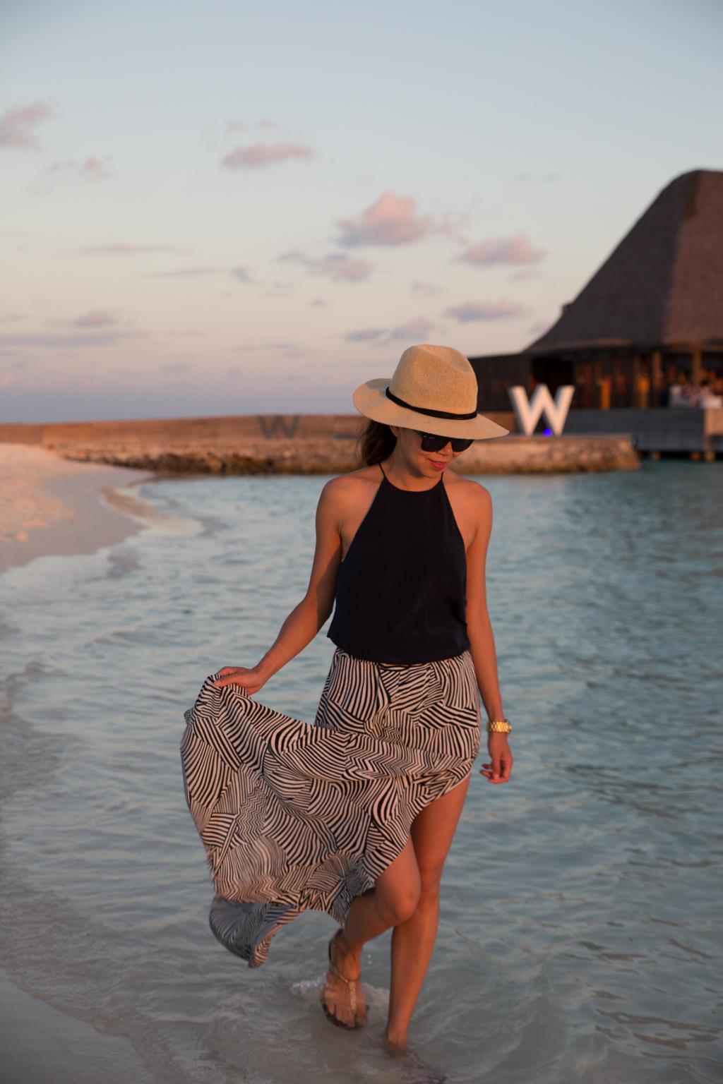 Startwithblack Maldives trip2