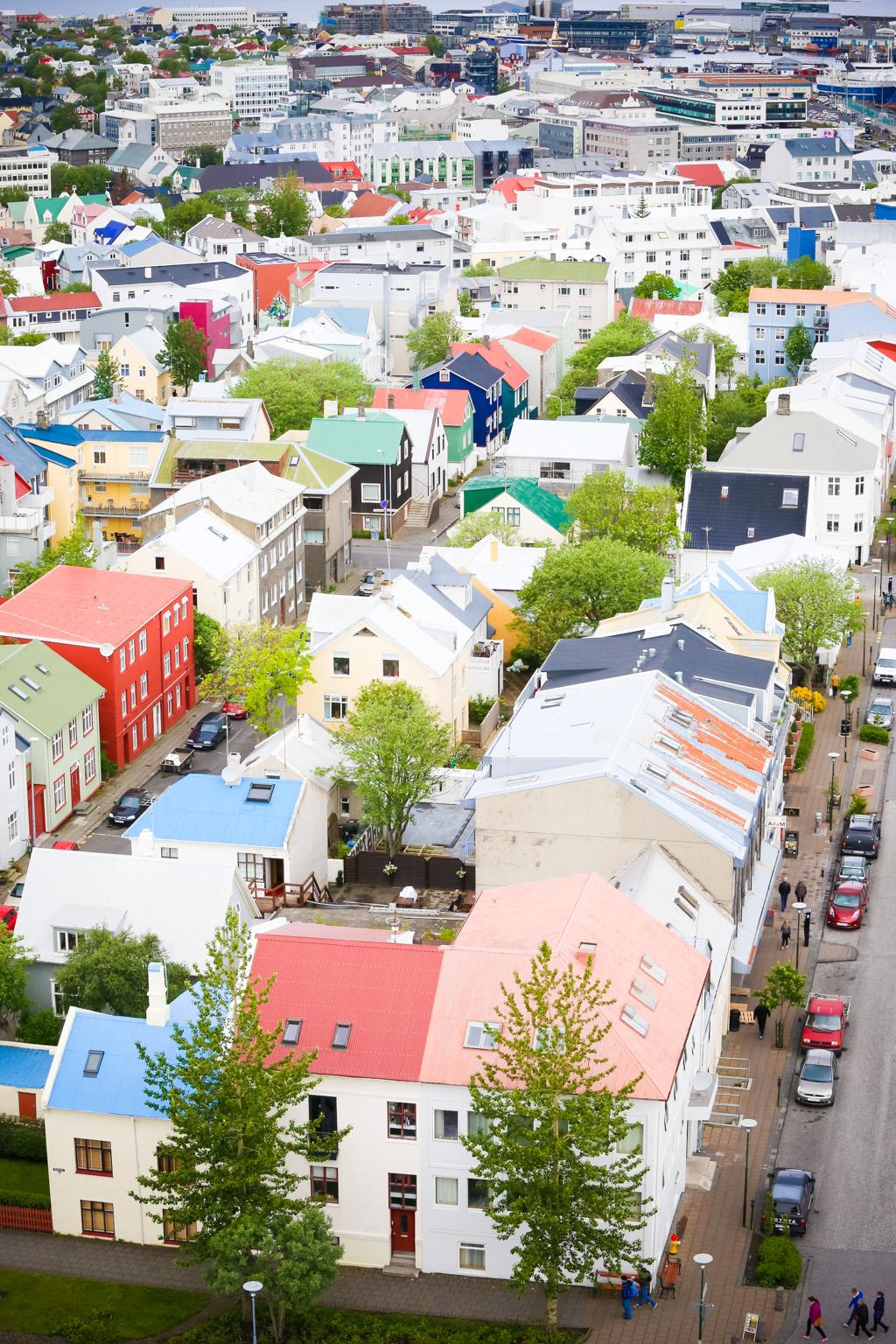 Iceland in Summer-19