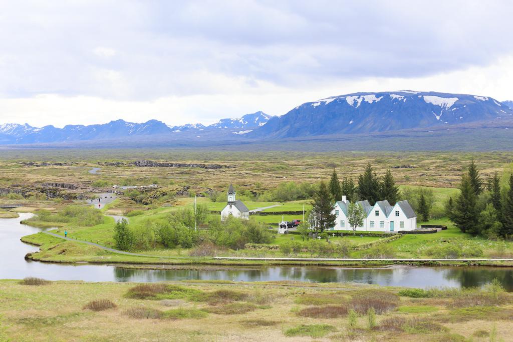 Iceland in Summer-8