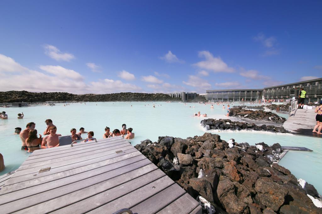 Iceland in Summer-95