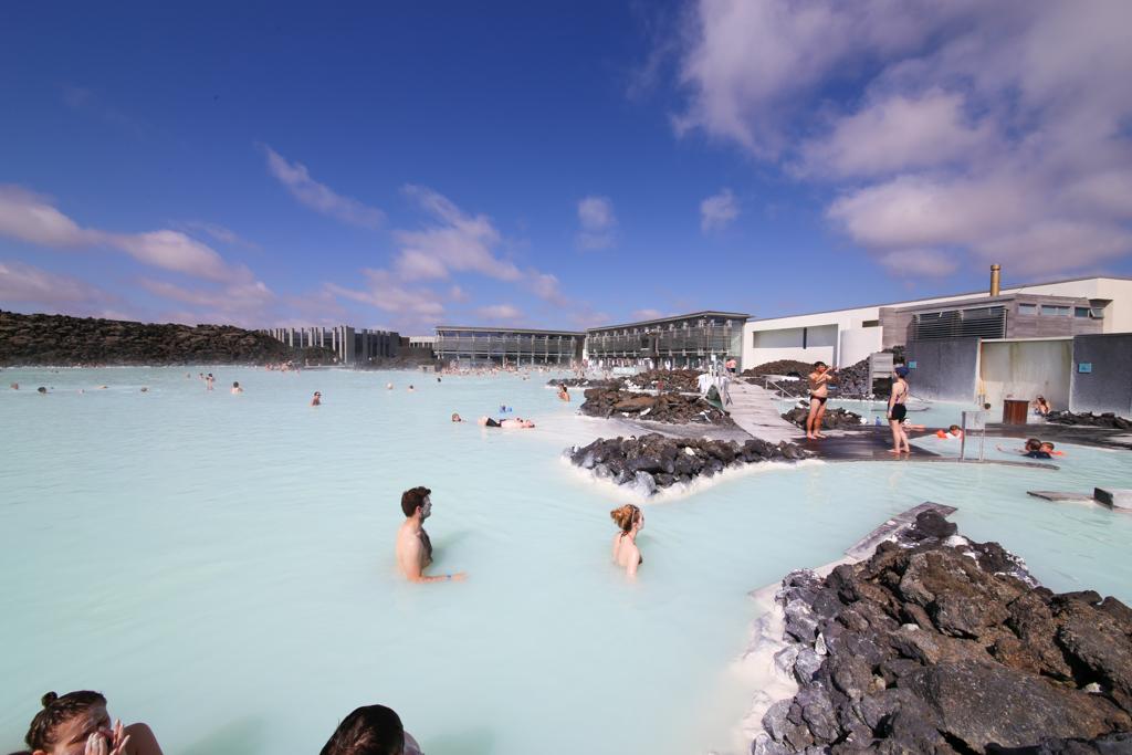 Iceland in Summer-96