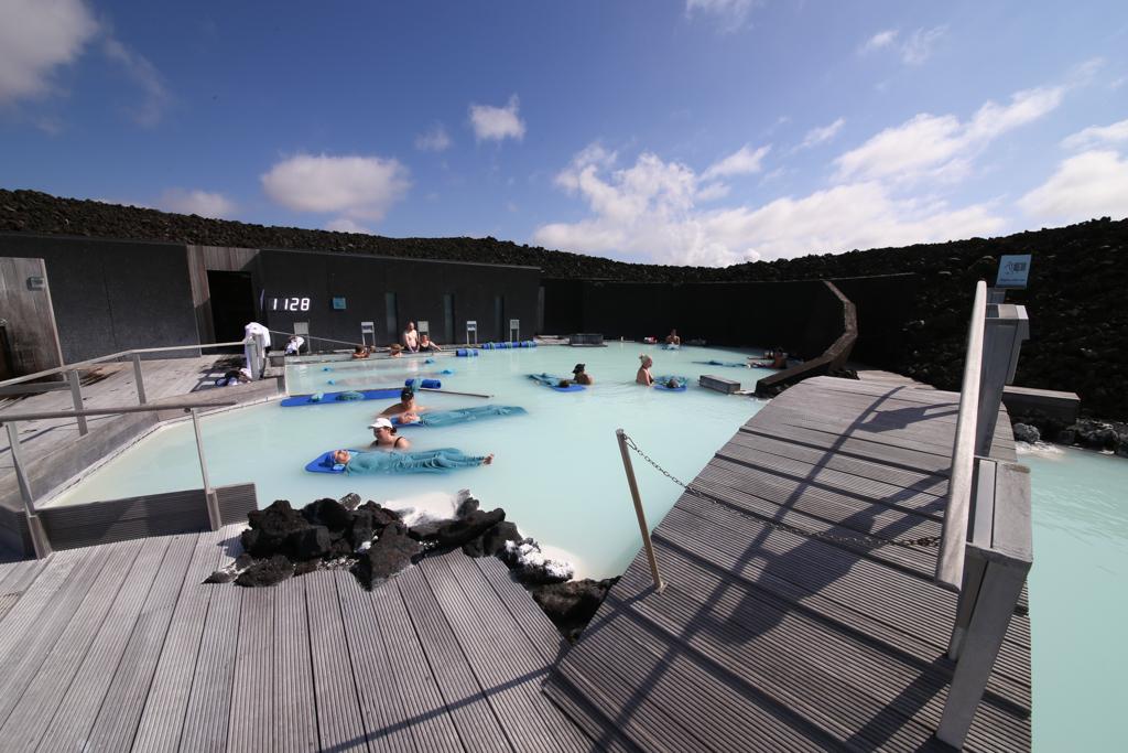 Iceland in Summer-98