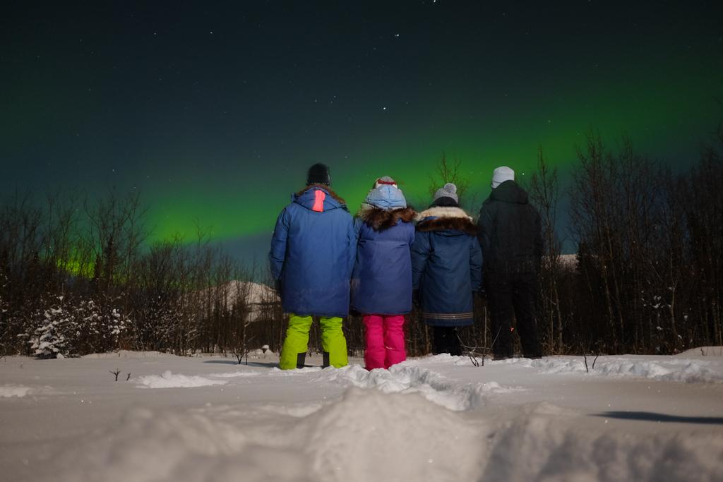 Startwithblack Postcards from Yukon Canada-2