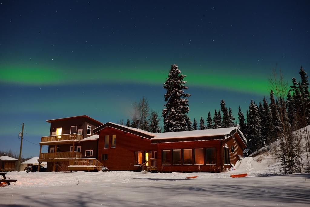Startwithblack Postcards from Yukon Canada-8